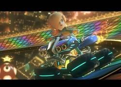 Enlace a Un vistazo al pasado y al futuro, comparativa entre el Mario Kart de N64 y de WiiU