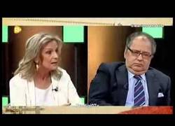 Enlace a En 13TV: defienden a Aguirre, hablan de seguridad vial y te acaban vendiendo un avisador de radar