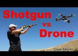 Enlace a Esto es: Juego de Drones. ¿Cuál sobrevivirá hasta el final?