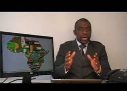 Enlace a Este hombre advierte de lo que ocurre en África. Terrible...