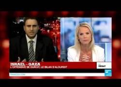 Enlace a Repaso de principios de un diplomático palestino a una periodista [Subtítulos]