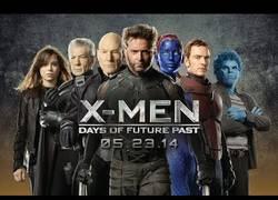 Enlace a Este es el tráiler honesto de 'X-Men: Días del futuro pasado'