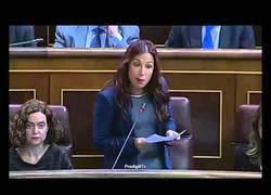 Enlace a ZAS de una diputada al PP por Greenpeace: '¿Piratas?¿Alguna vez les han visto secuestrar un barco?'