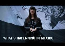 Enlace a ¿Qué está pasando en México? Ciudadanos y actores te lo explican #YaMeCanse
