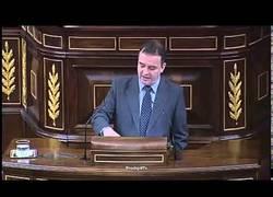 Enlace a Diputado se despide de Rajoy y lo humilla:'Adiós Rajoy. Nos veremos en la ONU'