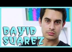 Enlace a David Suárez nos habla de Pokémon