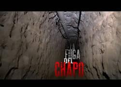 Enlace a Así es el túnel por el que escapó 'El Chapo Guzmán'