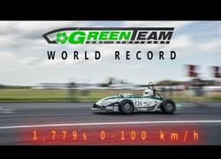 Enlace a ¿Quién decía que los coches eléctricos no corrían? De 0-100km/h en 1.7 segundos