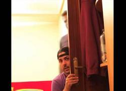 Enlace a ¡Papá! ¡Hay un fantasma en mi cuarto!