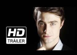 Enlace a Victor Frankenstein | Trailer Oficial Subtitulado