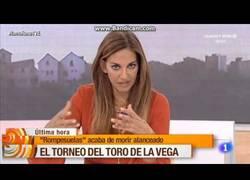 Enlace a Así fue el fail de Mariló Montero: