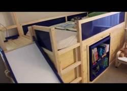 Enlace a Hackea un mueble de ikea para darle más uso