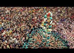 Enlace a Así es parte de 'Human', un documental del prestigioso fotógrafo Yann Arthus-Bertrand