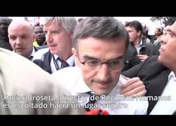Enlace a Air France anuncia 3000 despidos y los trabajadores no se lo toman como ellos esperaban...