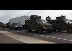 Enlace a Así transportan los americanos sus armas nucleares por carretera
