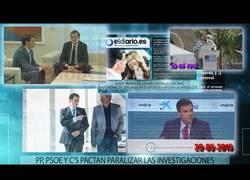 Enlace a ¿Se están copiando de Podemos los del PSOE y Ciudadanos? Curiosas coincidencias