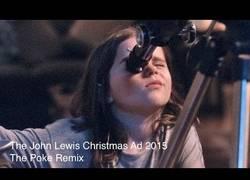 Enlace a El anuncio navideño de John Lewis mejorado con Darth Vader. Ojo al final inesperado