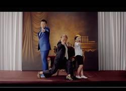 Enlace a El cantante del Gangnam Style (PSY) saca nueva canción - DADDY (feat. CL of 2NE1)