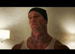 Enlace a John Cena sorprende con este papel de villano en la nueva película 'Sisters'