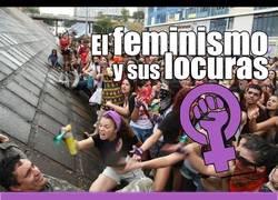 Enlace a Pasen y vean... el feminismo en España