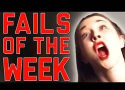 Enlace a Los mejores fails de la segunda semana de Enero