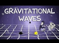 Enlace a Explicación de ondas gravitatorias