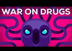 Enlace a El motivo por el que fracasó la guerra contra las drogas
