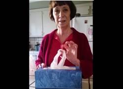 Enlace a Una buena manera de guardar bolsas de plastico nivel pro