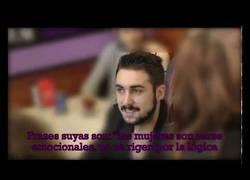 Enlace a Así boicotean varias feministas al youtuber Álvaro Reyes, famoso por enseñar a ligar