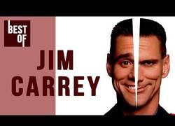 Enlace a Aquí tenéis lo mejor de Jim Carrey