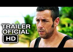 Enlace a The Do-Over la nueva película de Adam Sandler