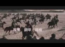 Enlace a La peculiar versión del Don Quijote en versión china