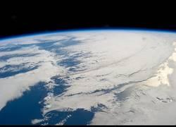 Enlace a MARAVILLOSO: Aquí puedes ver la Tierra en directo desde la ISS.