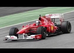 Enlace a Vas a alucinar como suena los Ferrari en Mugello con sonido 3D