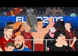 Enlace a Un gran resumen en de la Eurocopa 2016