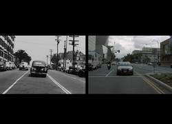 Enlace a Los Ángeles, 70 años después