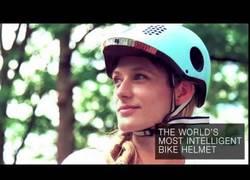Enlace a Los cascos de seguridad también evolucionan
