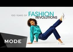 Enlace a 100 años de iconos en la moda que siguen hoy en día