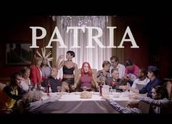 Enlace a PATRIA - el nuevo spot del Salón Erótico de Barcelona que no te va dejar indiferente
