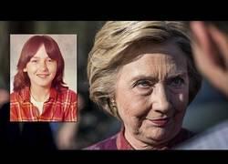 Enlace a [INGLÉS] Hillary Clinton defendió a un violador sabiendo lo que hizo y se burló de la justicia