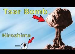 Enlace a El daño que podría causar las bombas nucleares más potentes que existen [Inglés]