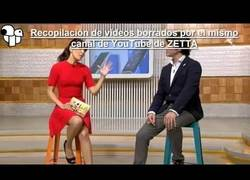 Enlace a ZETTA, historia de una estafa a la española