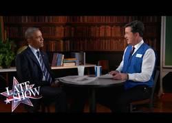 Enlace a Obama ya busca trabajo antes de dejar la Casa Blanca  [Inglés] [1:30]
