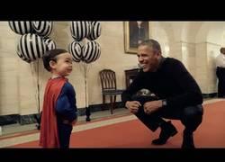 Enlace a Así se vivió la fiesta de Halloween en la Casa Blanca