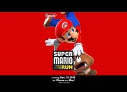 Enlace a Así se juega al esperadísimo Super Mario Run