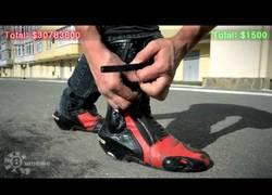 Enlace a ¿Crees que las prendas de protección de moto son caras? Atención a esto