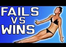 Enlace a Fails vs Wins!