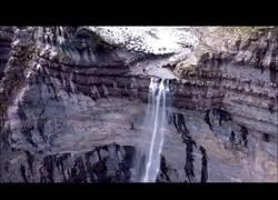 Enlace a ¿Conocias el Salto del Nervión? La cascada mas grande de la Península Ibérica