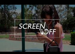 Enlace a Así denuncian el uso excesivo Smartphone