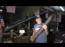 Enlace a Este es el hombre más armado de América y más vale no meterte con él